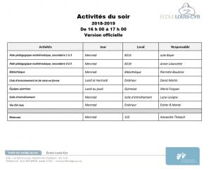 Activites_soir